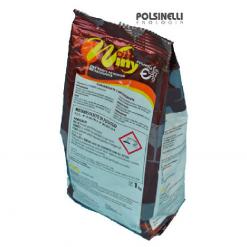 Metabisolfito di potassio kg.1