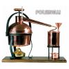 Distillatore rame lt.3