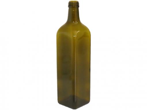 Bottiglia Marasca 750cc uvag c/tappo