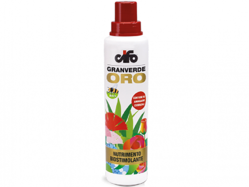 Granverde oro ml.500