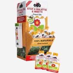 Propoli - Stop malattie ed insetti ml.5