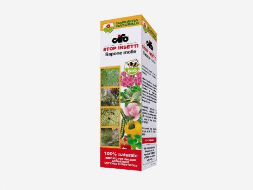 Sapone molle - Stop insetti ml.200