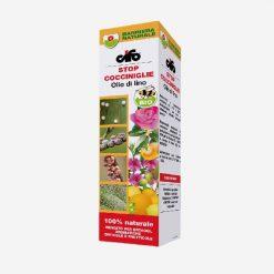 Stop Cocciniglie - Olio di Lino ml.200