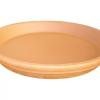 Sottovaso idroreppelnte cm.36 terracotta