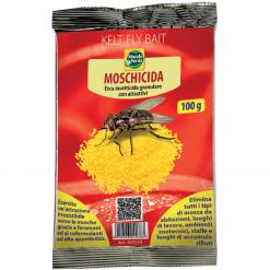 Esca moschicida gr.100