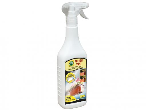 Pulisci vasi spray ml.750