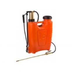 Pompa a zaino Profi lt.16 pompante ottone