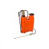 Pompa zaino Profi lt.12 pompante ottone