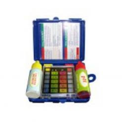 Test kit Cloro/pH in gocce