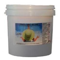 Tricloro 90/200 in pastiglie kg.10