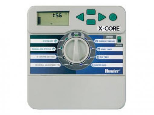 Programmatore centralina Hunter X CORE XC-801 I-E 8 stazioni