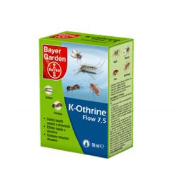 K-Othrine Flow 7,5 ml.250