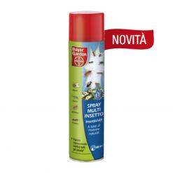 Spray multi insetto ml.400