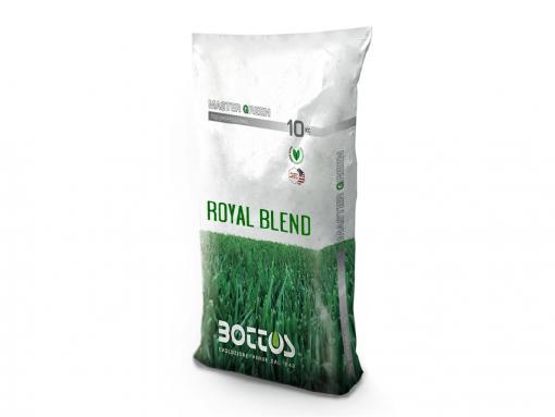 Master green Royal Blend kg.10