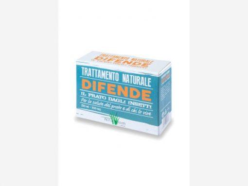Trattamento naturale per il prato Difende ml.250 - Natural Green