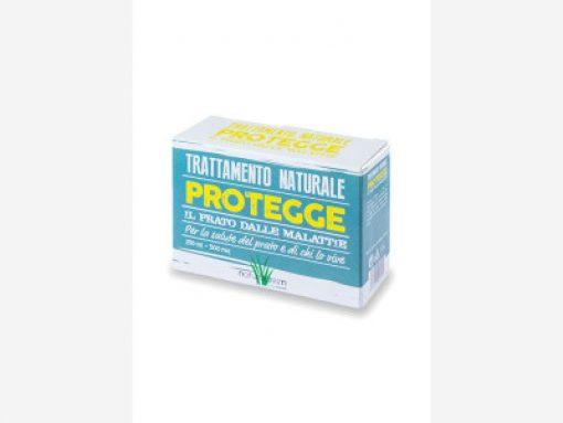 Trattamento per prato Protegge ml.250 - Natural Green