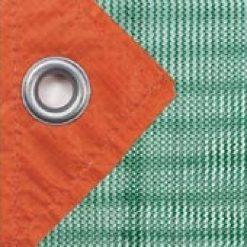 Telo raccolta tipo scuotitori mt.4x8 c/occhielli ai 4 angoli