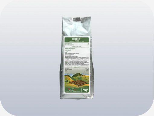 Concime chelato di ferro Kelfer kg.5