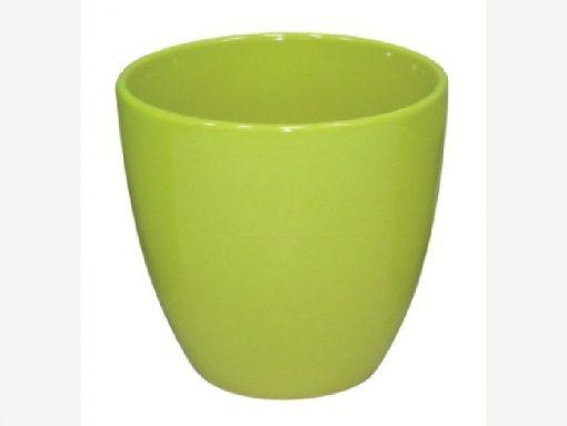 Portavaso Cozumel cm.16 colore Verde chiaro