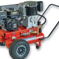 Motocompressore TEB 22/680 motore Loncin Airmec