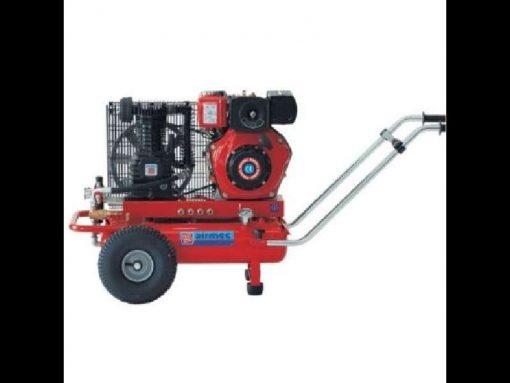 Motocompressore Airmec mod.TTD 2242/550
