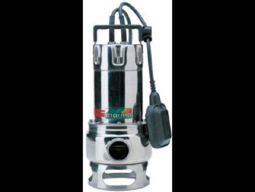 Elettropompa sommersa per acque scariche SXG 1100 Marina
