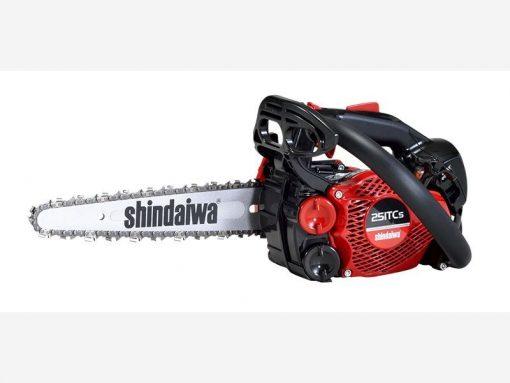 """Motosega Shindaiwa 251TCS barra da 10"""""""