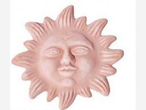 Sole con raggi cm.40