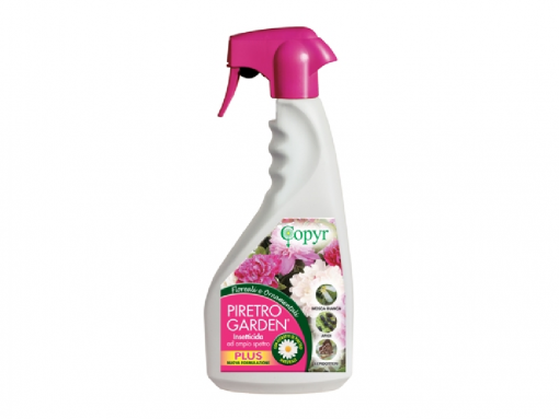 Piretro Garden Plus ml.750