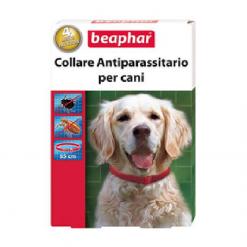 Collare antiparassitario per cane cm.65