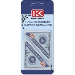 Foval gel formiche - trappola triangolare