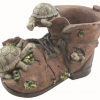 Scarpone tartarughe