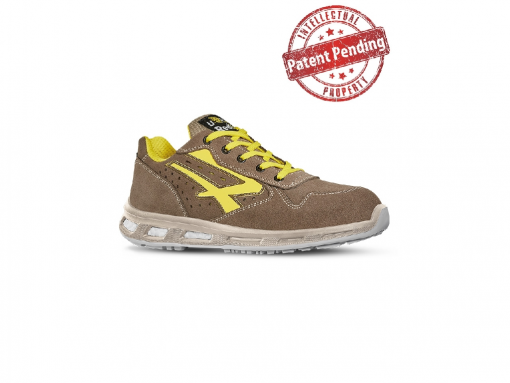 Scarpa bassa Adventure S1P U Power