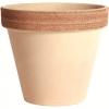 Vaso graffiato cm.35