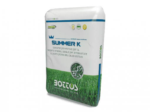 M.G. Summer K 10.0.30 kg.10 - Antistress primaverile