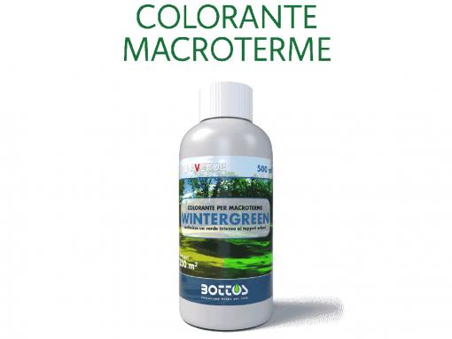 Wintergreen ml.500