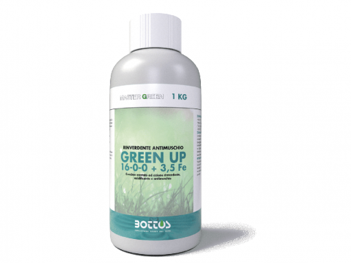 Green Up 16.0.0+3,5 Fe kg.1