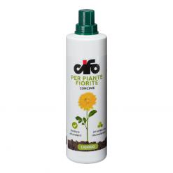 Concime liquido piante fiorite lt.1