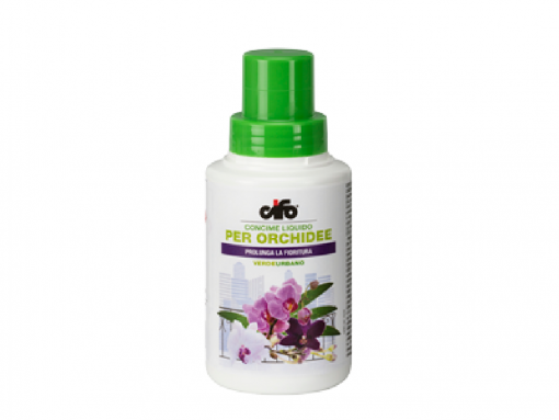 Concime liquido orchidee ml.200