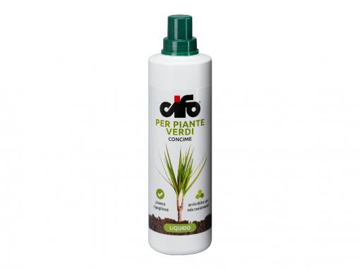 Concime liquido piante verdi lt.1
