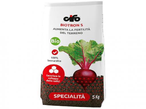 Biotron S kg.5