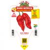 Peperoncino Naga Morich rosso - vaso 14