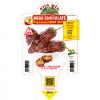 Peperoncino Naga Morich Chocolate - vaso 14