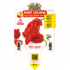 Peperoncino Big Naga Bhut Jolokia - vaso 14