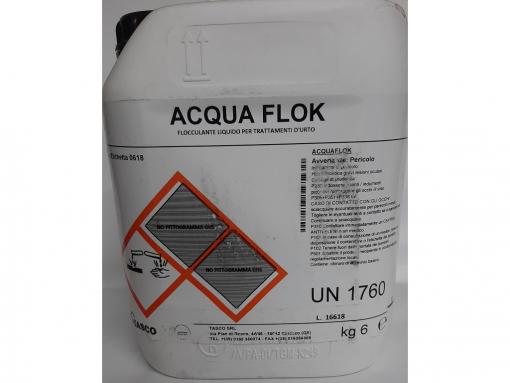 Acqua flok kg.6