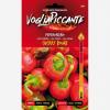 Sementi in bustina di peperoncino Cherry Bomb