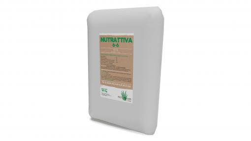 Concime Nutrattiva 6.2.6 kg.20