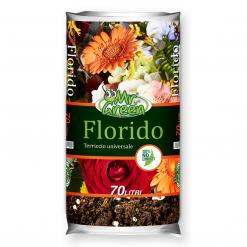 Terriccio universale Florido lt.70