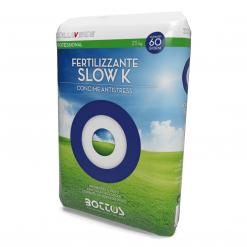 Concime Zollaverde Slow K 13.5.20 kg.25 Bottos