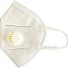 Mascherina protettiva KN95 alta protezione con filtro FFP2